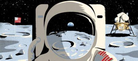 9 datos curiosos de la luna que no sabías