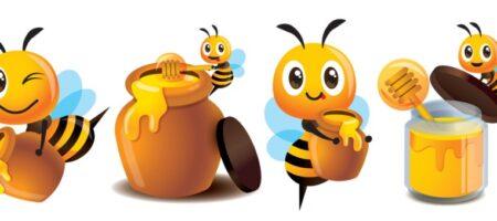 ¿Por qué hacen miel las abejas?