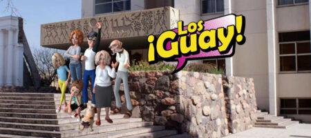 14 de Mayo - Día del Departamento de Guaymallén